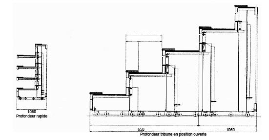 r my guillot fabrication de cabines sanitaires tribunes. Black Bedroom Furniture Sets. Home Design Ideas